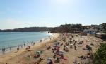 Vau Beach   Praia do Vau
