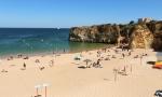 Praia da Batata /  Estudantes