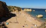 Dona Ana Beach/Praia