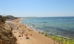 Vale do Olival Beach | Praia