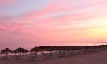 Quarteira - Sunset   Por do Sol