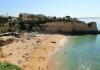 Senhora da Rocha Beach | Praia