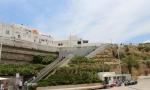Escalators in Albufeira | Escada Rolante em Albufeira