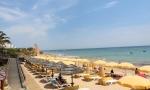 Oura Beach | Praia da Oura