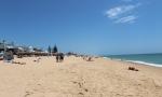 Faro Beach | Praia de Faro