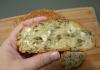 Dutch Oven Bread   Pão na Panela de Ferro