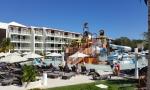 Daisy Section & Waterpark | Seção Daisy e Parque Aquático